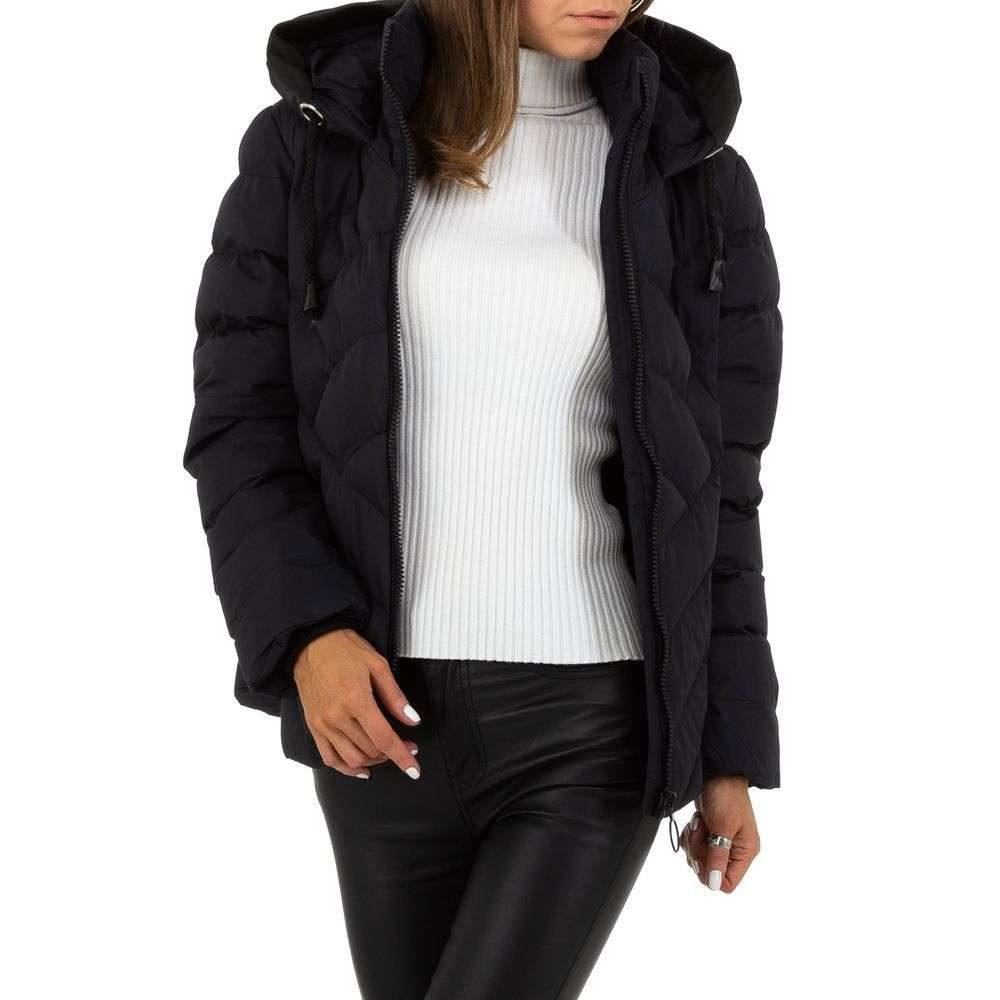 Dámská zimní bunda - M/38 EU shd-bu1218tm