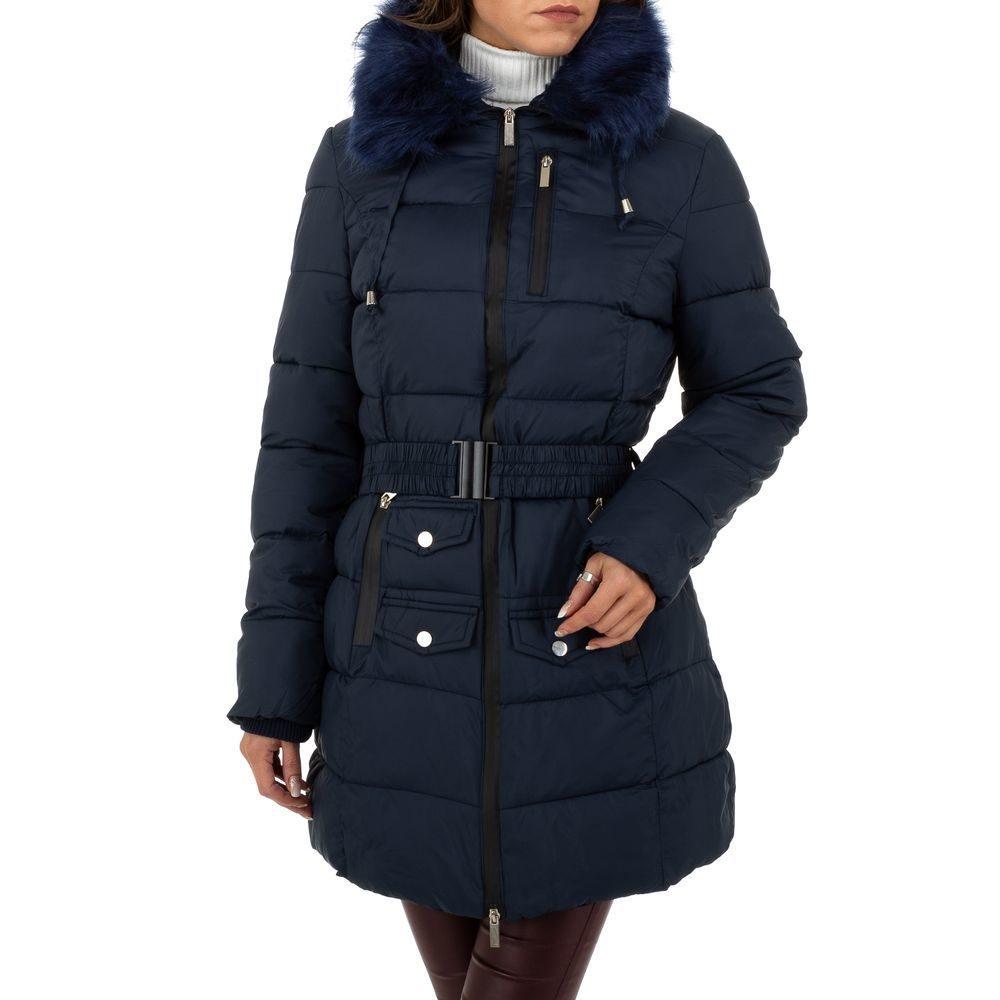Dámska zimná bunda - M/38 EU shd-bu1176tm