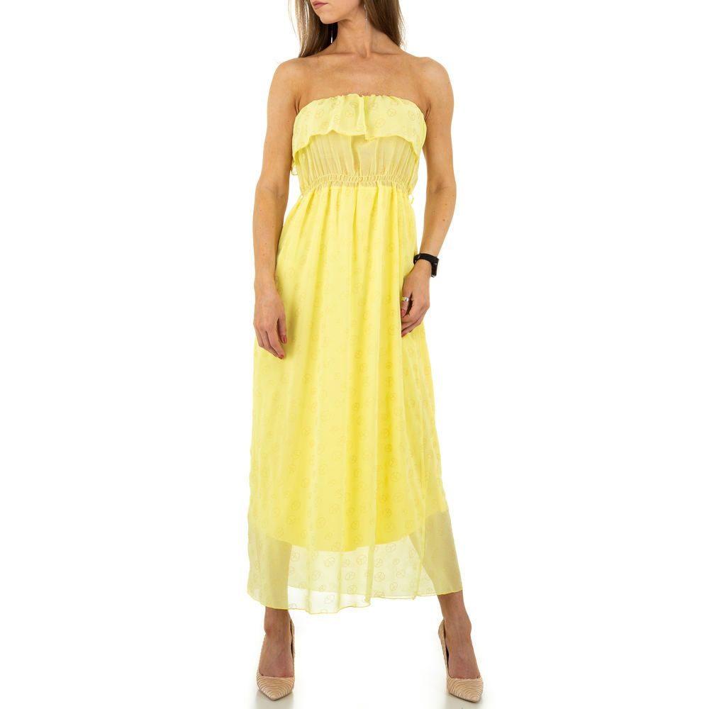 Dámské letní šaty EU shd-sat1182ye