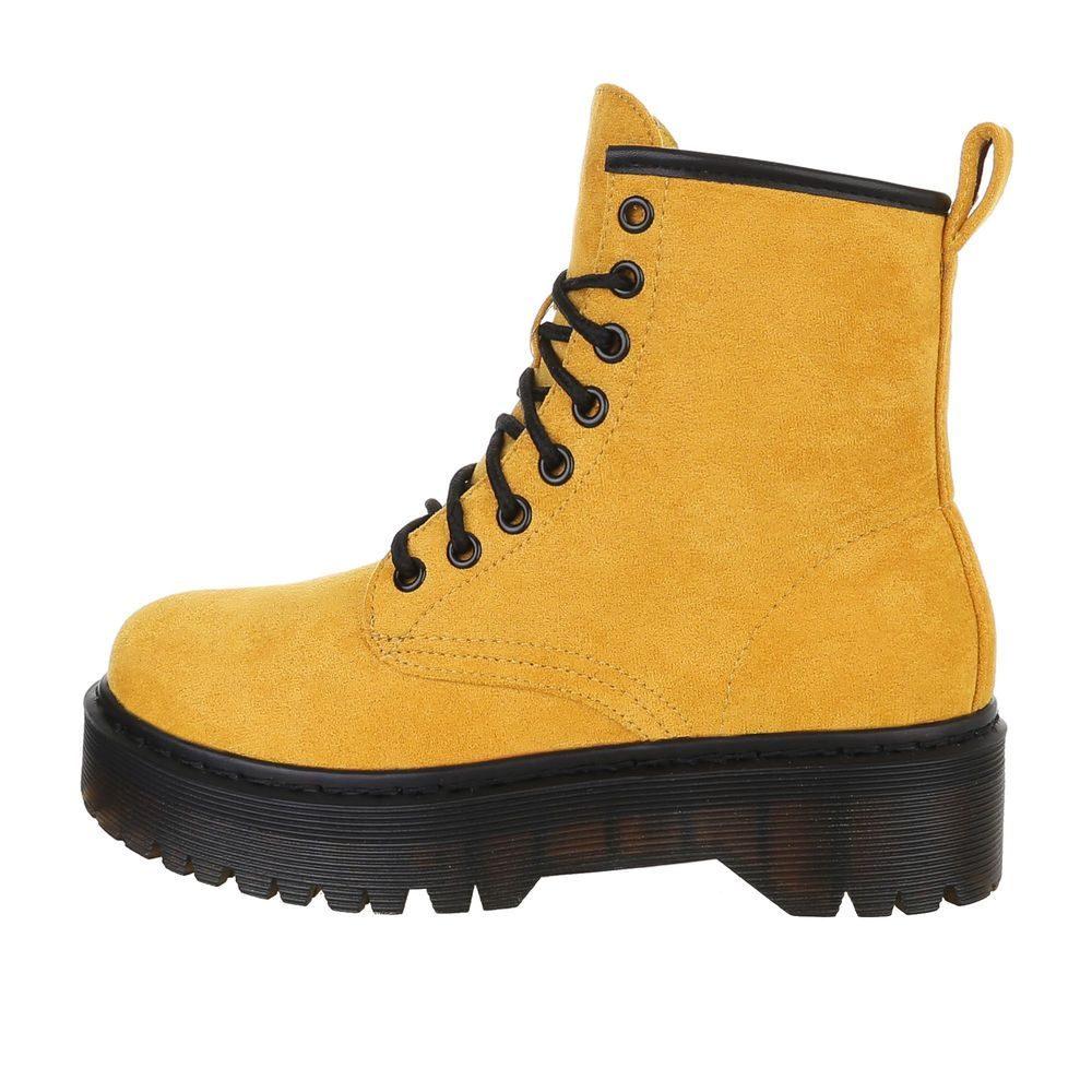 Kotníková dámská obuv EU shd-okk1433ge