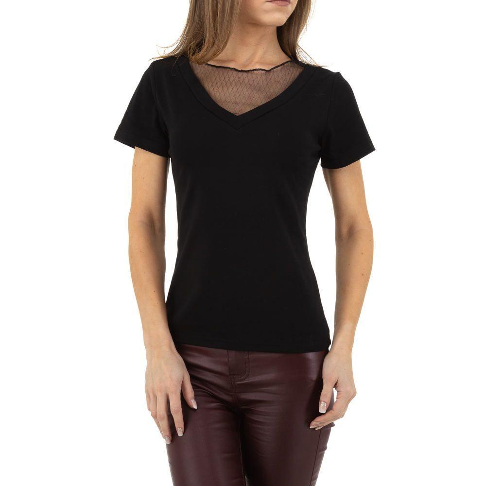 Dámské tričko - S/M EU shd-tr1023bl