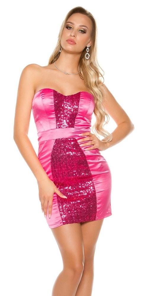 Sexy dámské šaty - 40 Koucla in-sat1566pi