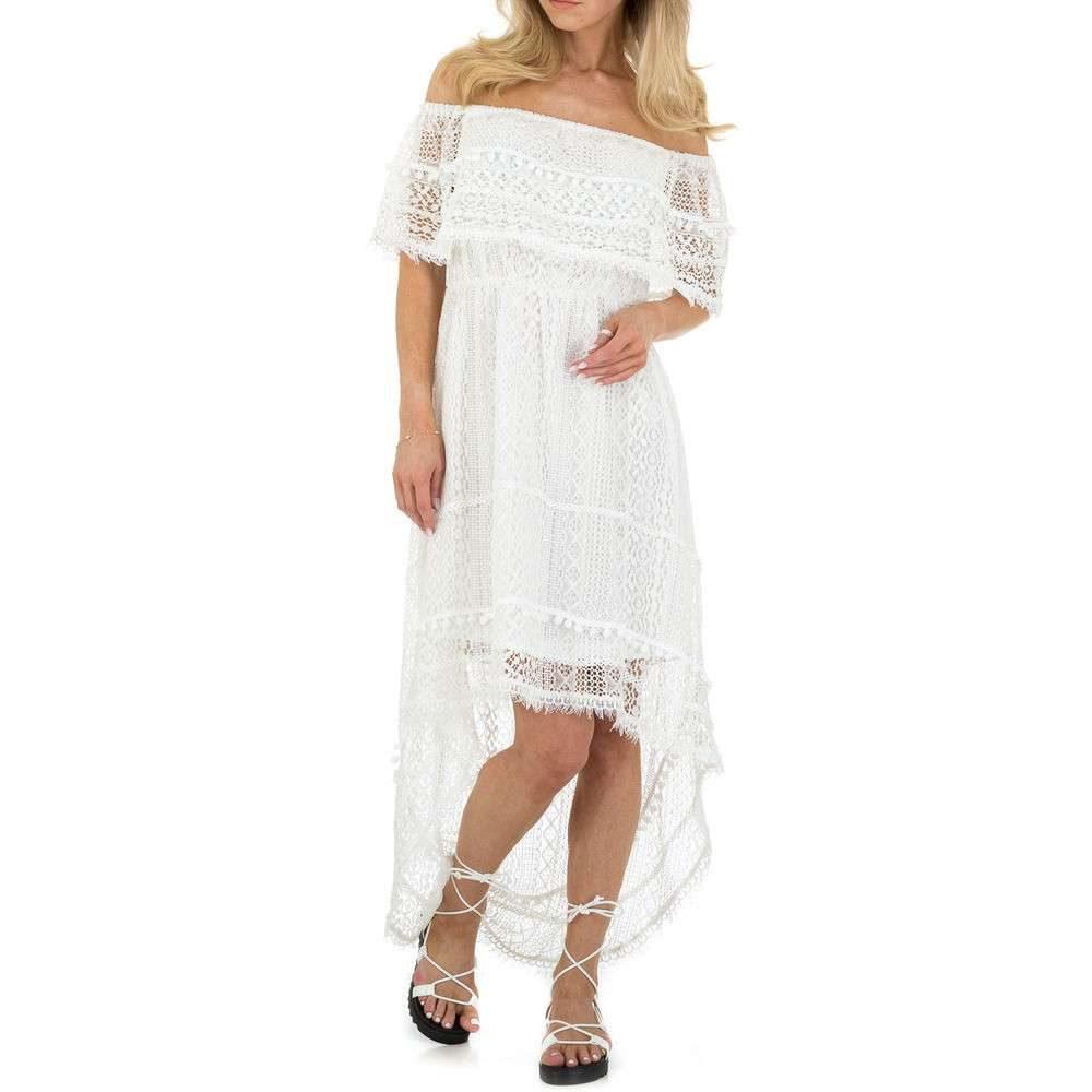 Letní šaty EU shd-sat1304wh
