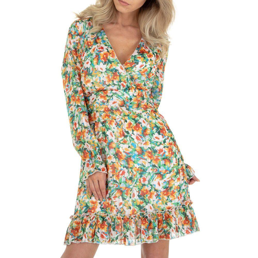 Dámské mini šaty EU shd-sat1319ze