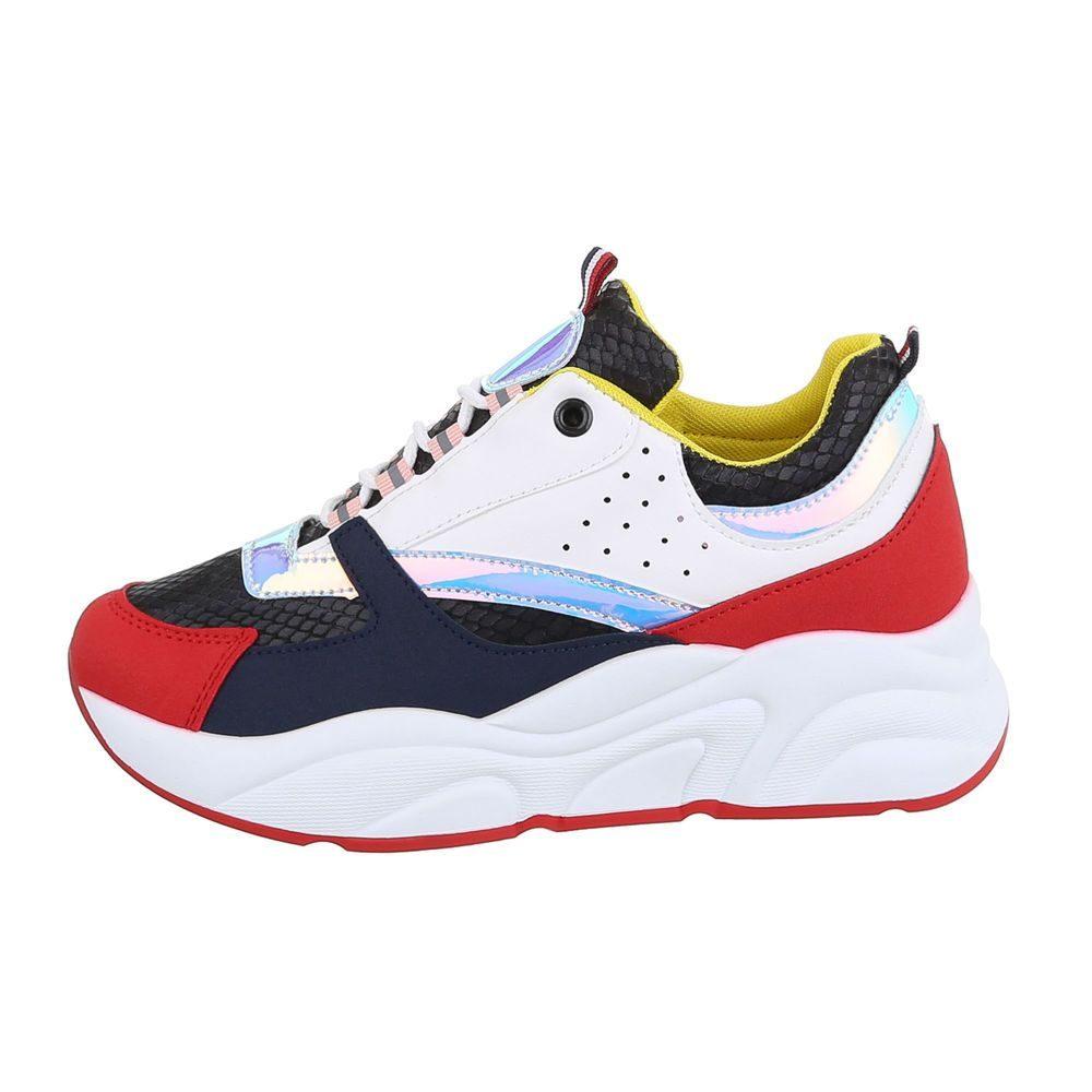 Sportovní tenisky - 36 EU shd-osn1344bl