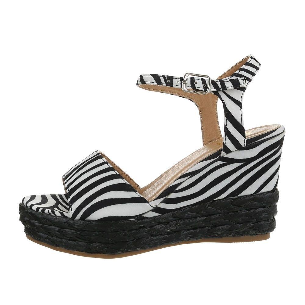 Letní sandály - 41 EU shd-osa1355zeb