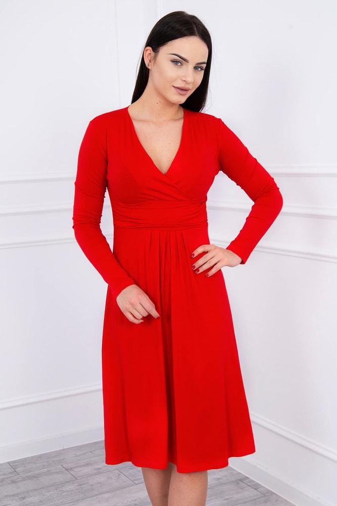 Dámské šaty - S Kesi ks-sa8315re