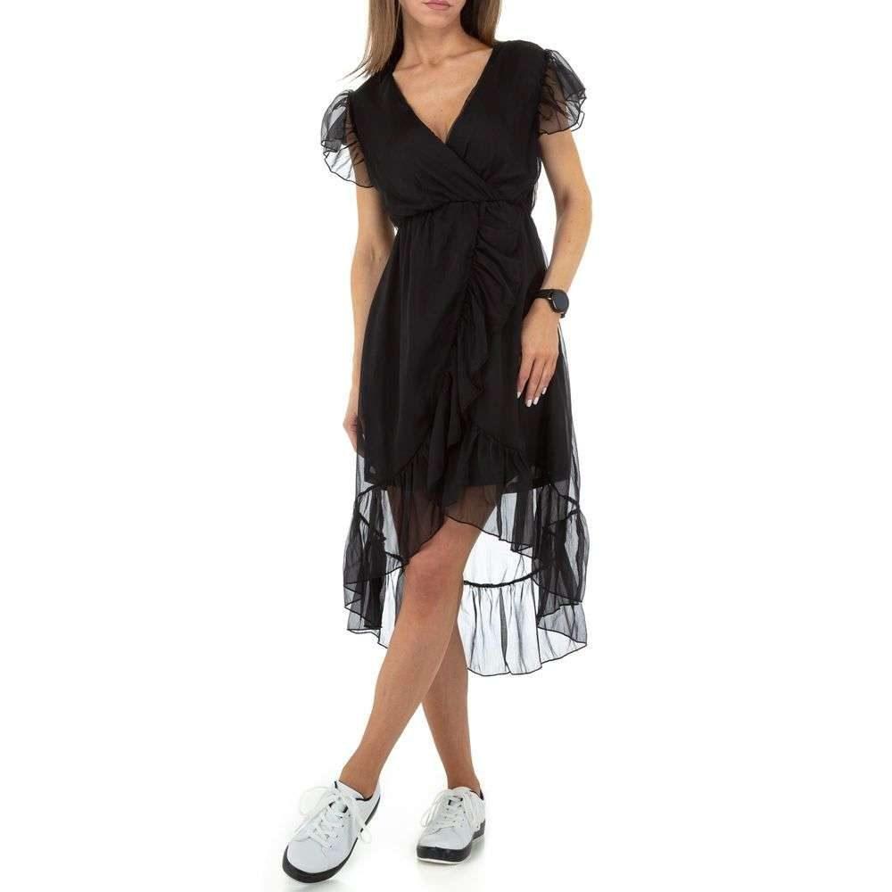 Dámské letní šaty EU shd-sat1212bl