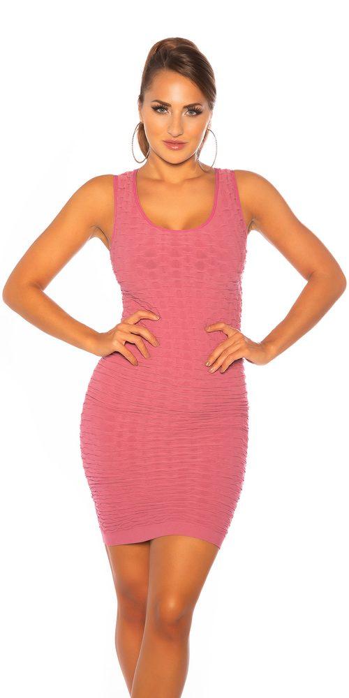 Dámské mini šaty Koucla in-sat2250pi