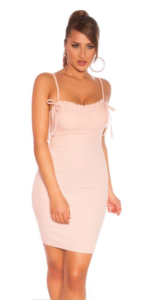 Letní mini šaty Koucla in-sat2198pi