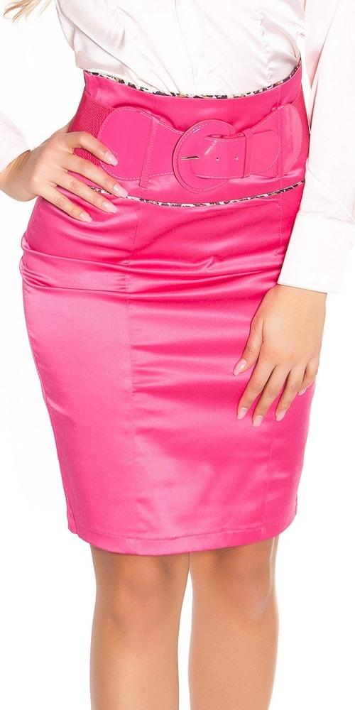 Dámska sukňa Koucla in-su1098tpi