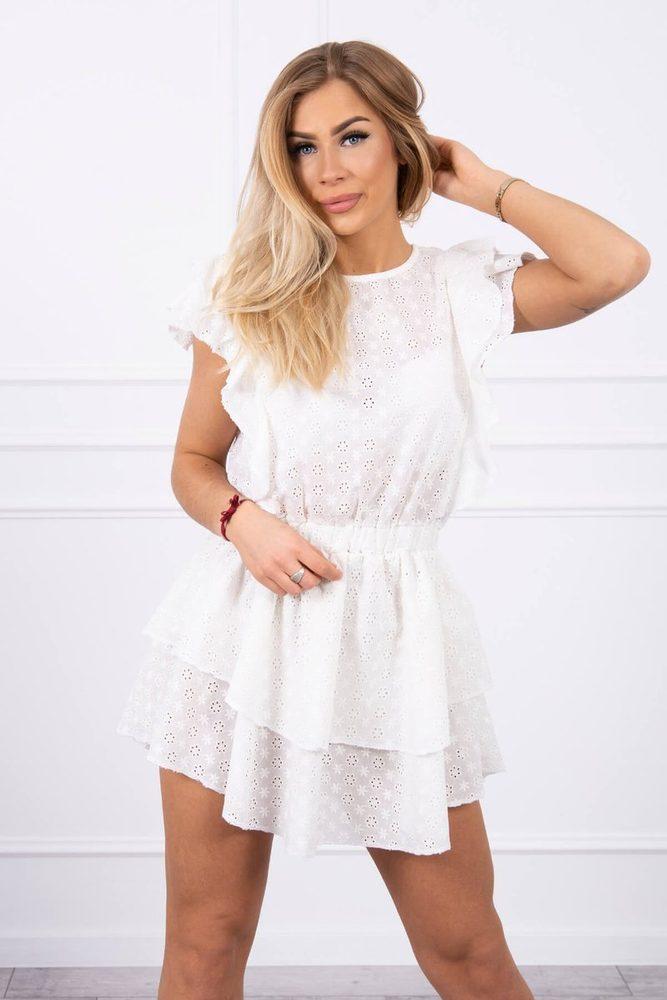 Dámské mini šaty - S/M Kesi ks-sa9051cr