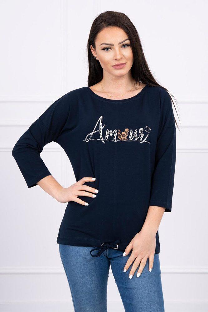 Dámské tričko - L/XL Kesi ks-tr0119tm