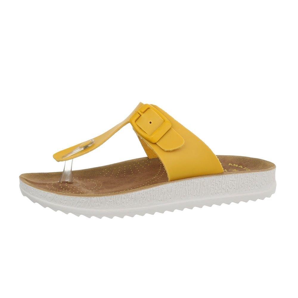 Dámske sandále - 36 EU shd-osa1261ge