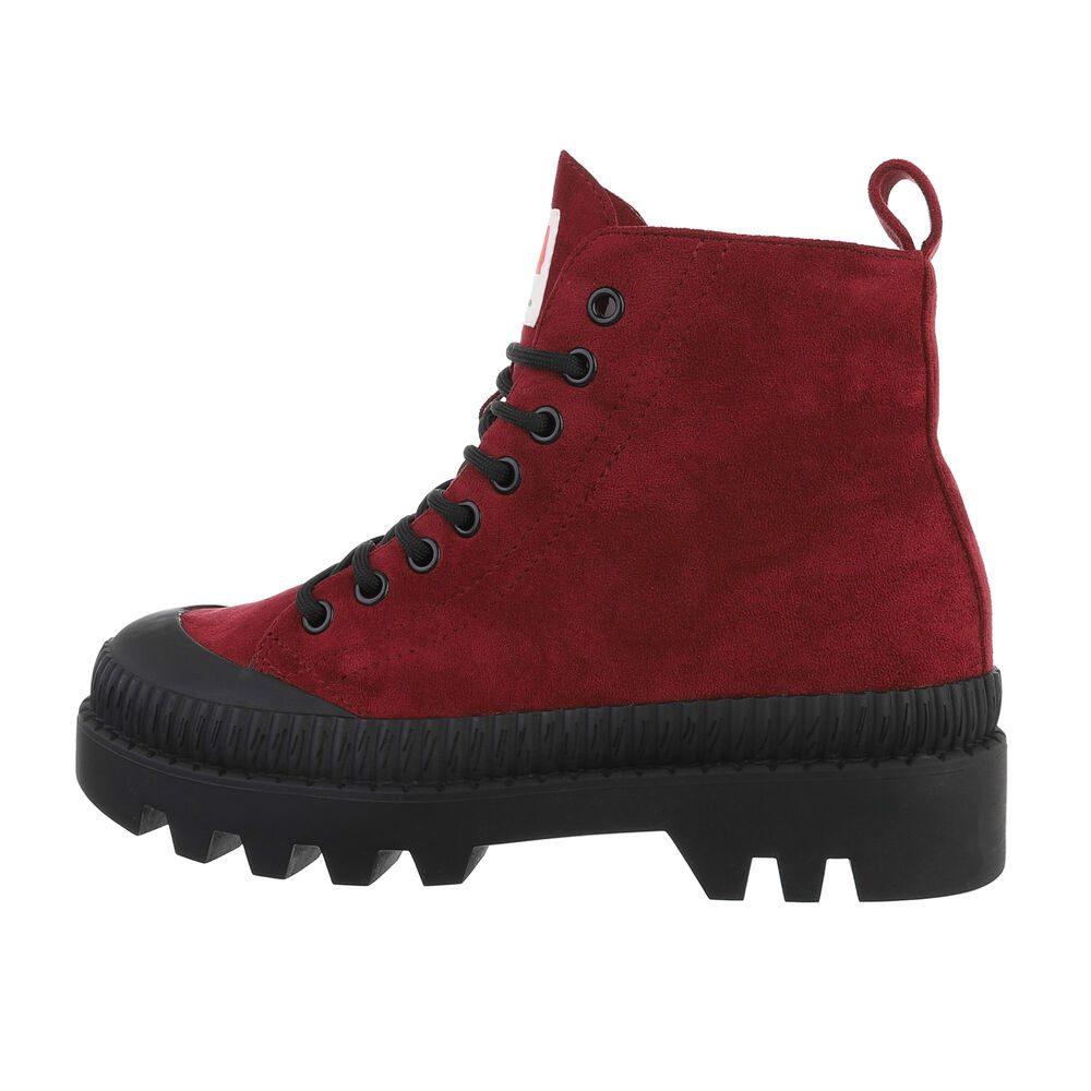 Kotníková dámská obuv - 39 EU shd-okk1455vi