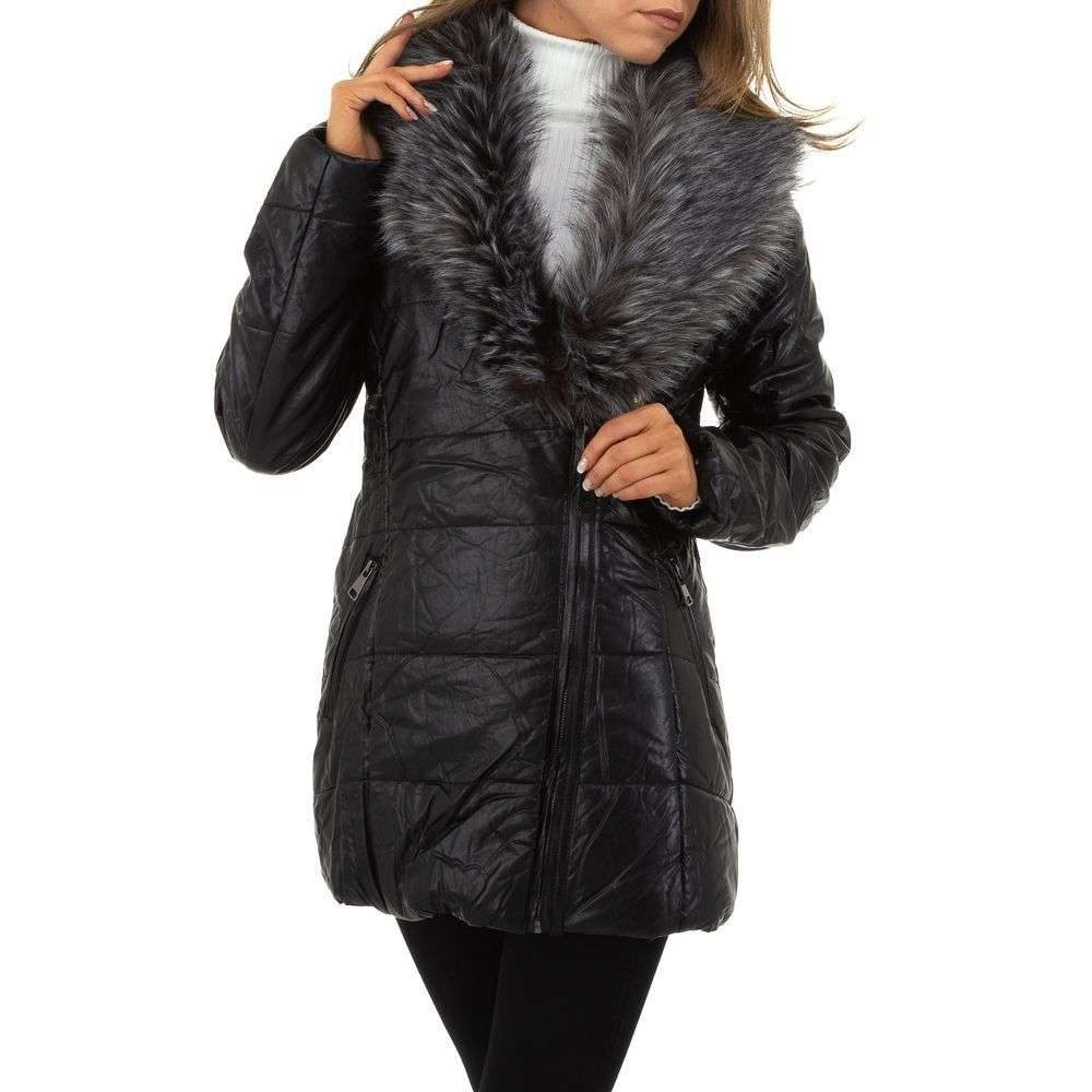 Zimní dámská bunda - XS/34 EU shd-bu1162gr