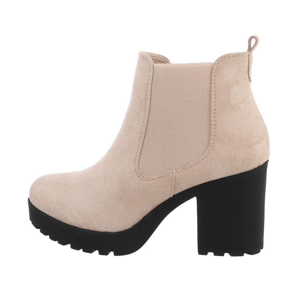 Kotníková dámská obuv - 40 EU shd-okk1141be