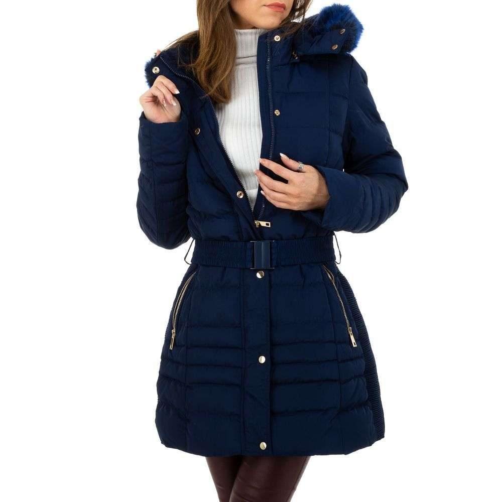 Zimná bunda s kapucňou - M/38 EU shd-bu1193mo