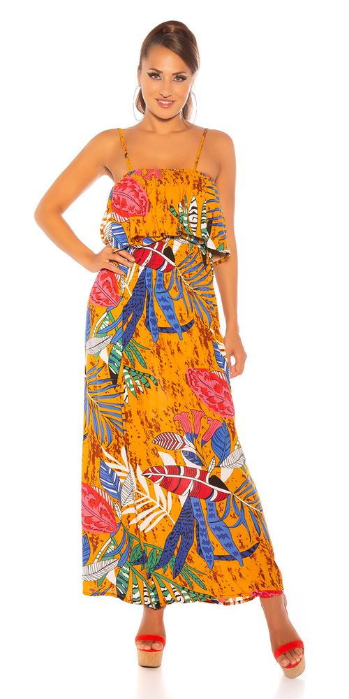 Letní šaty - S/M Koucla in-sat2225ge