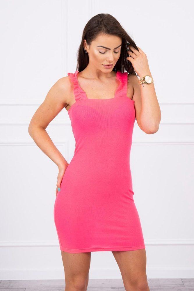 Letní mini šaty Kesi ks-sa9081np