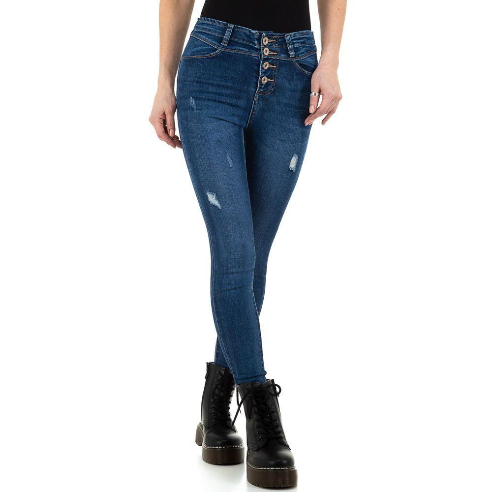 Dámské džíny EU shd-ri1341