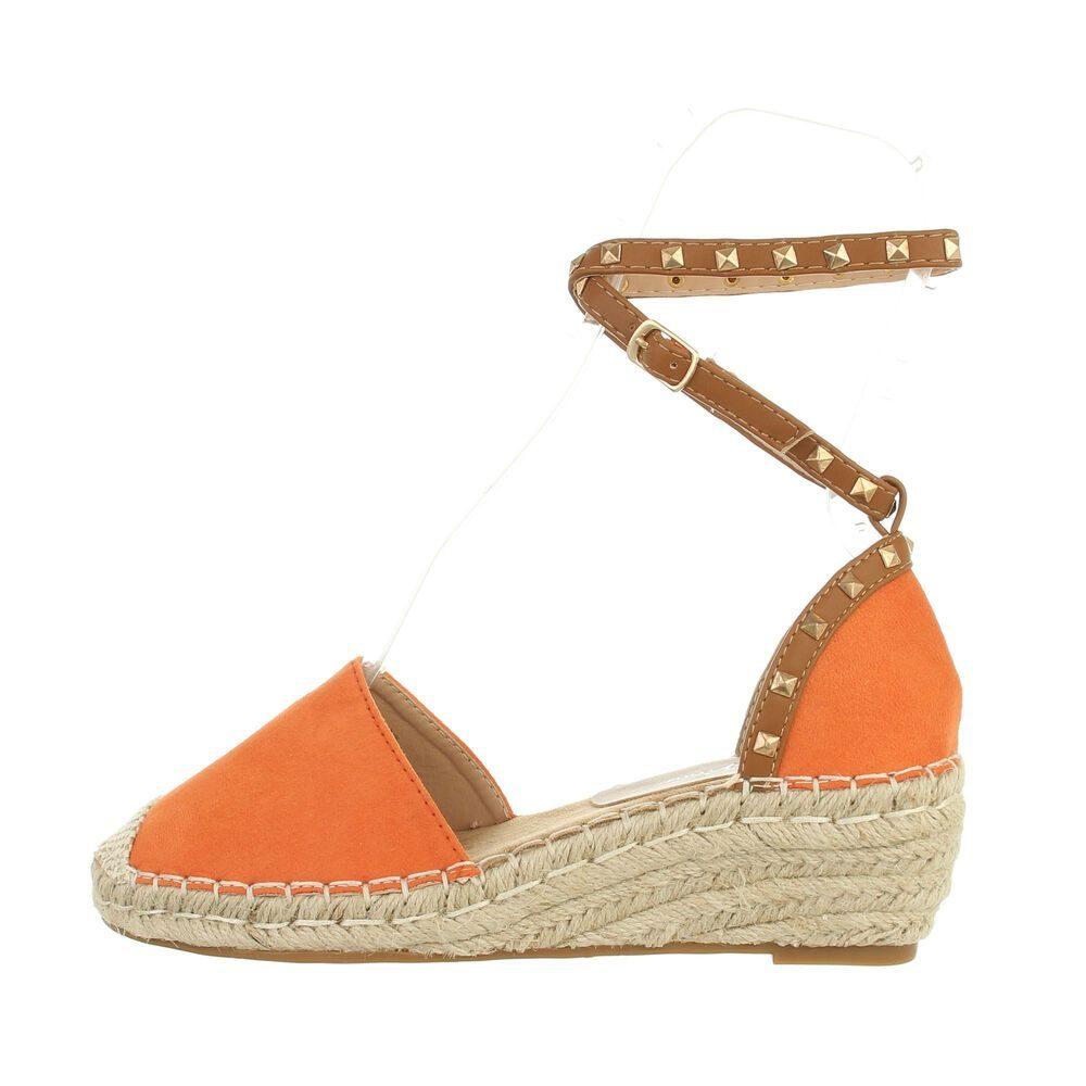 Letní dámské sandály - 41 EU shd-osa1498or