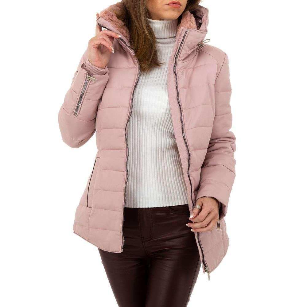 Zimná dámska bunda - XL/42 EU shd-bu1196spi