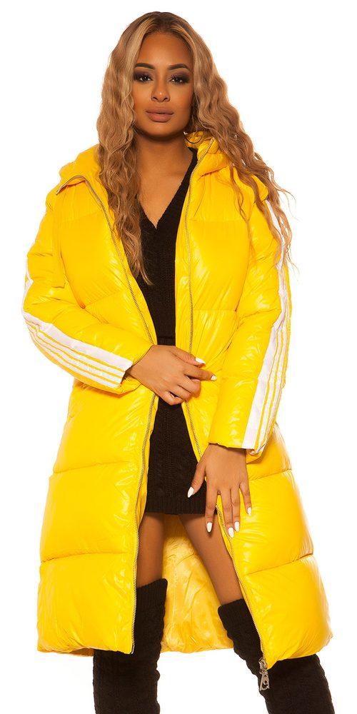Dámska zimná bunda - XS Koucla in-bu1127ge