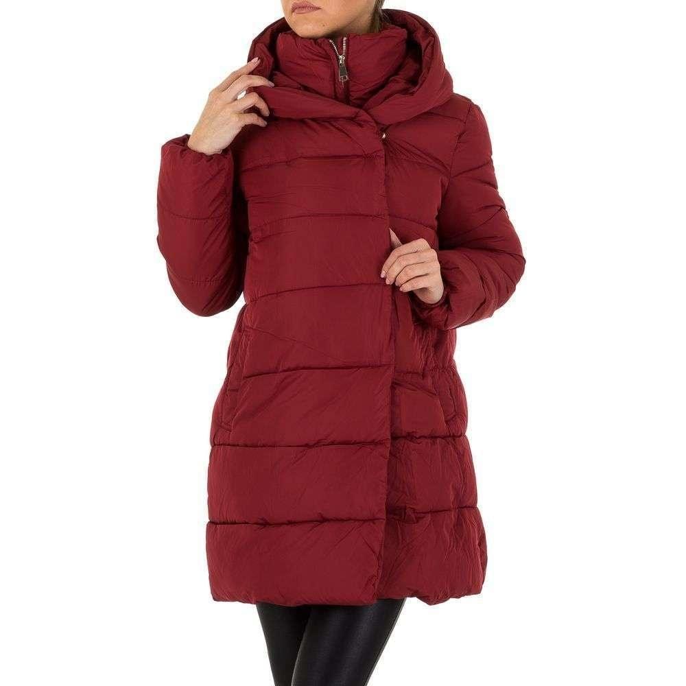 Dámská zimní bunda EU shd-bu1048vi