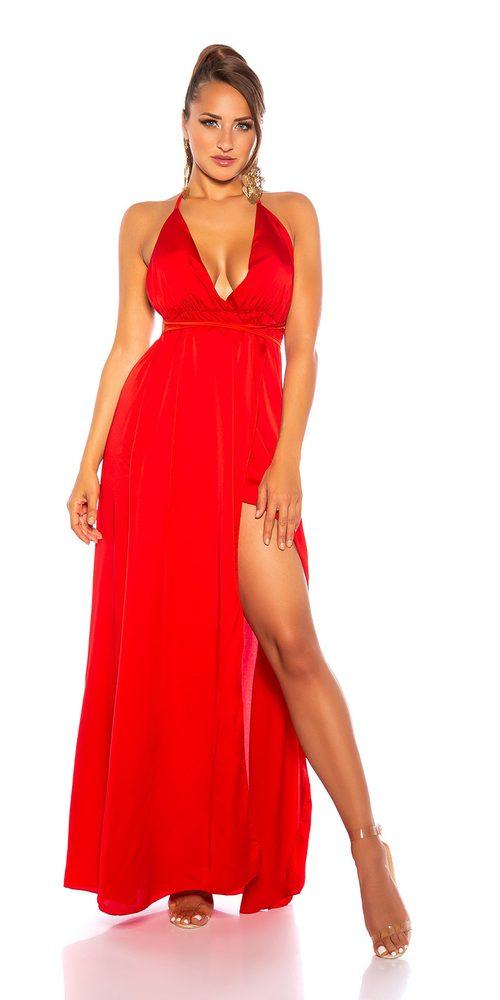 Dlouhé letní šaty Koucla in-sat2222re
