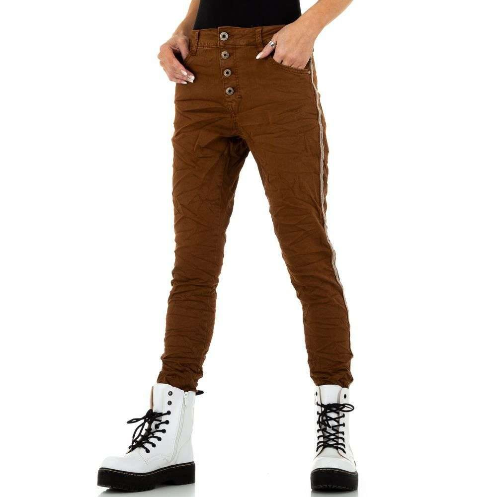 Dámske džínsy EU shd-ri1308hn