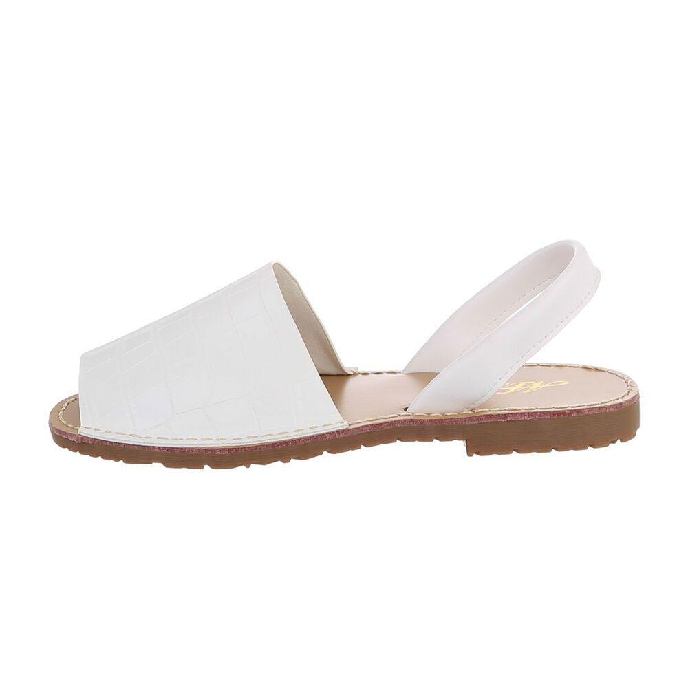Dámské letní sandálky - 41 EU shd-osa1447wh