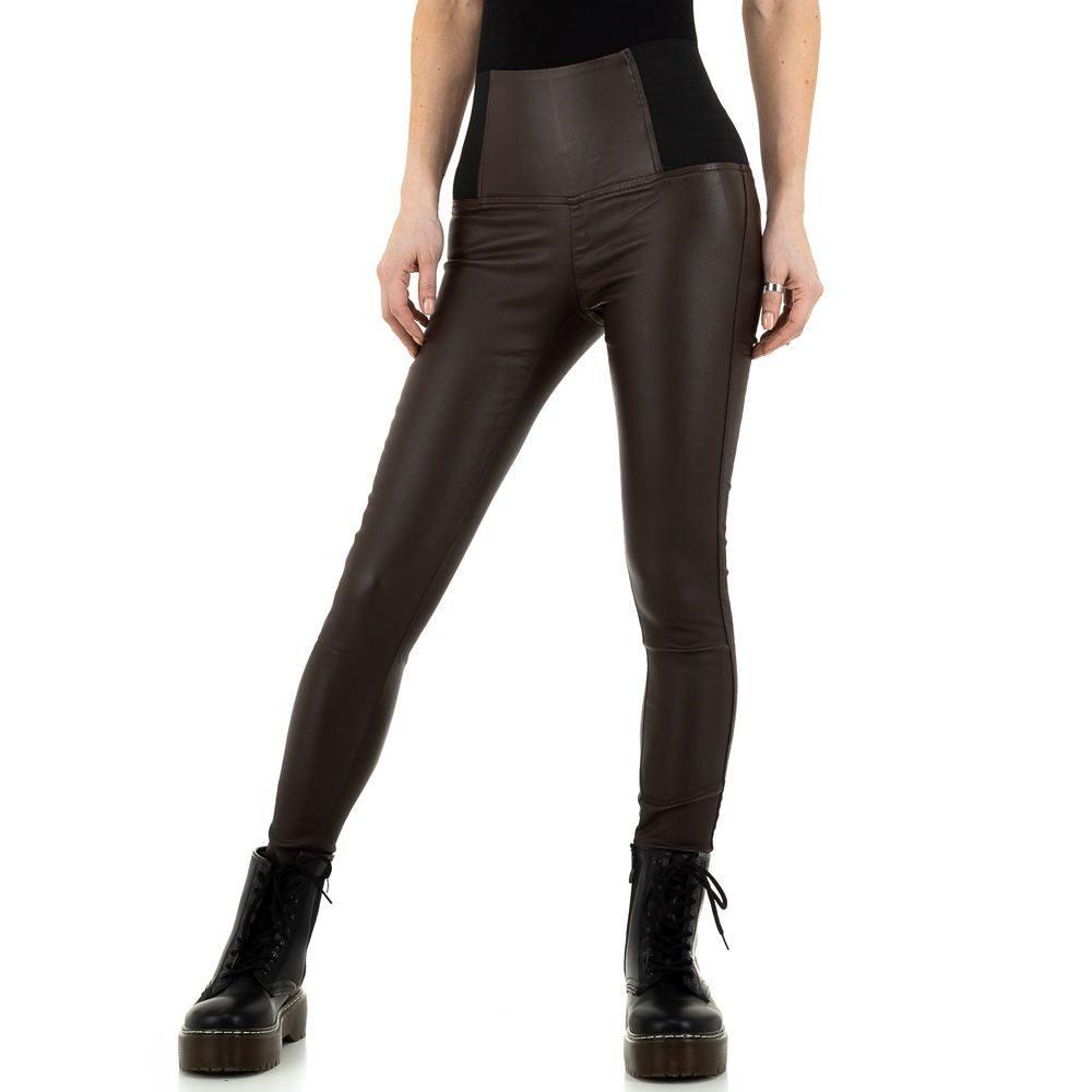 Dámské kalhoty - XL/42 EU shd-ka1164