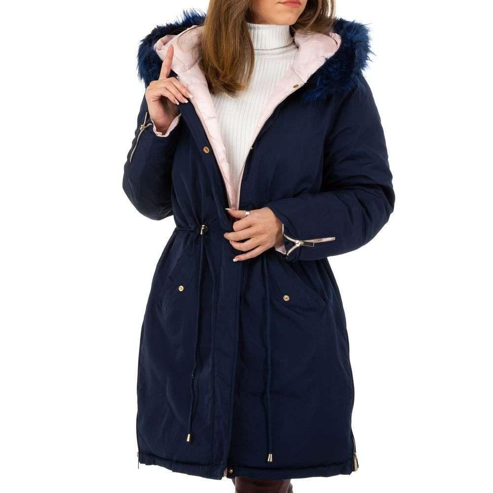 Dlhšie zimná bunda - M/38 EU shd-bu1199mo