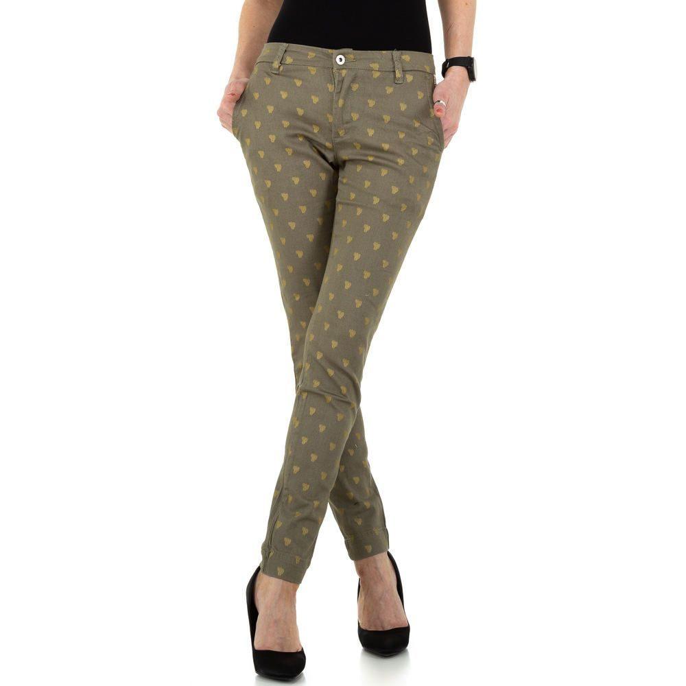 Dámské kalhoty - XL/42 EU shd-ka1180