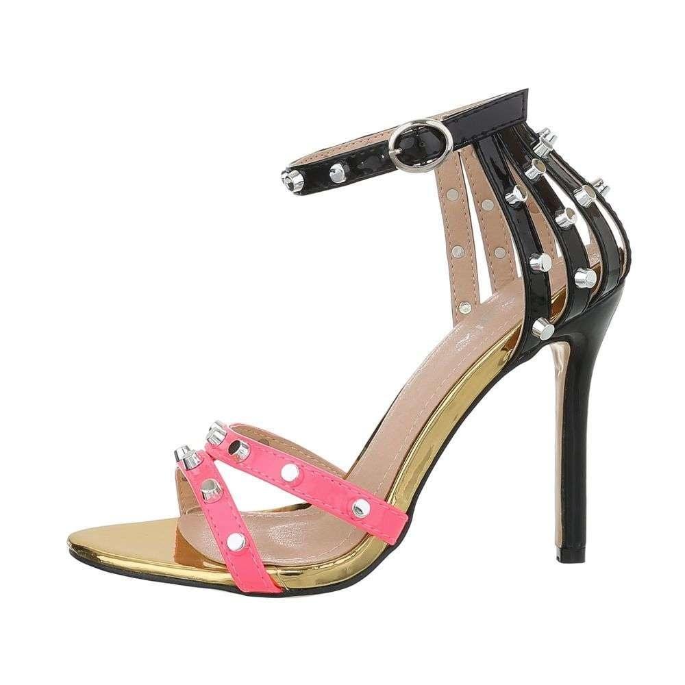 Moderní sandálky - 40 shd-osa1025pi