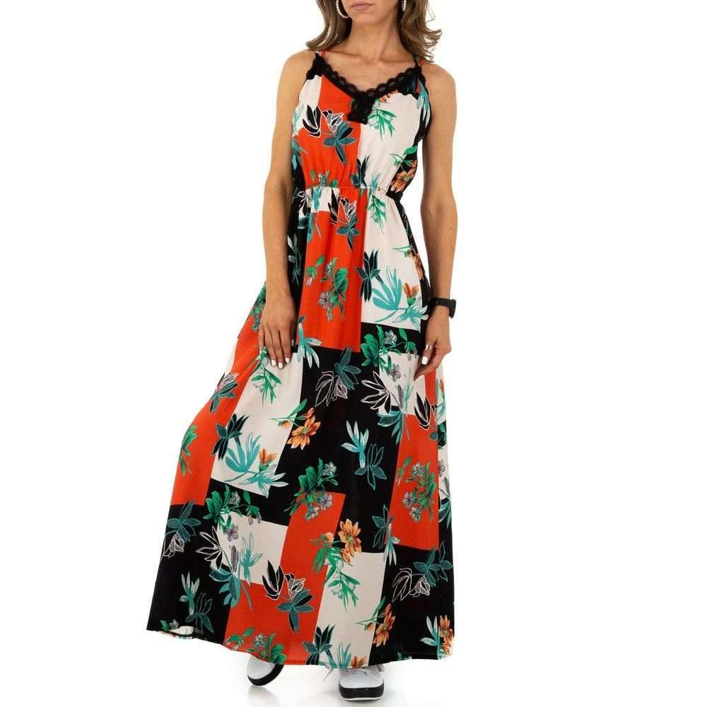 Dámské letní šaty EU shd-sat1225re