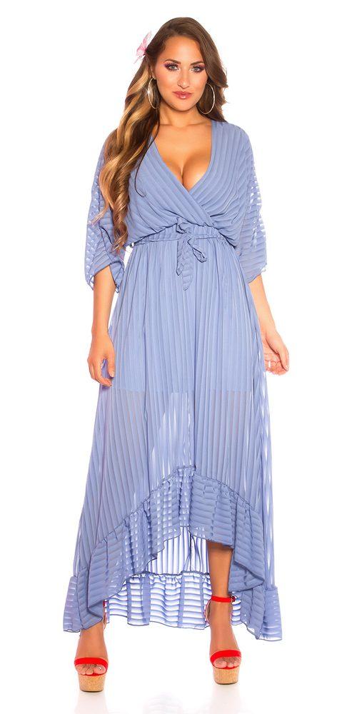 Letní šaty Koucla in-sat2205mo