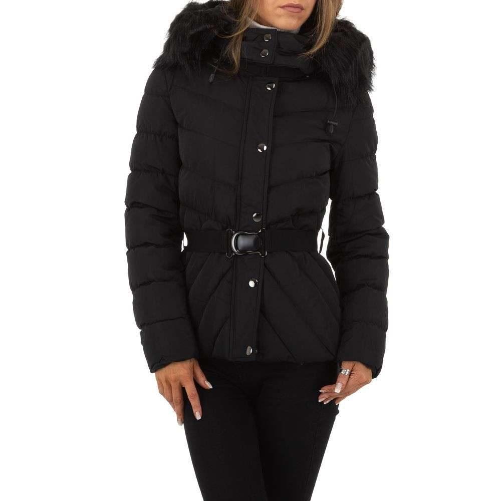 Dámska zimná bunda - XL/42 EU shd-bu1159bl