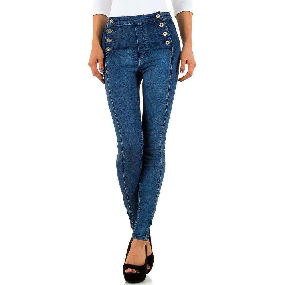Dámské slim džíny - L/40 EU shd-ri1052mo