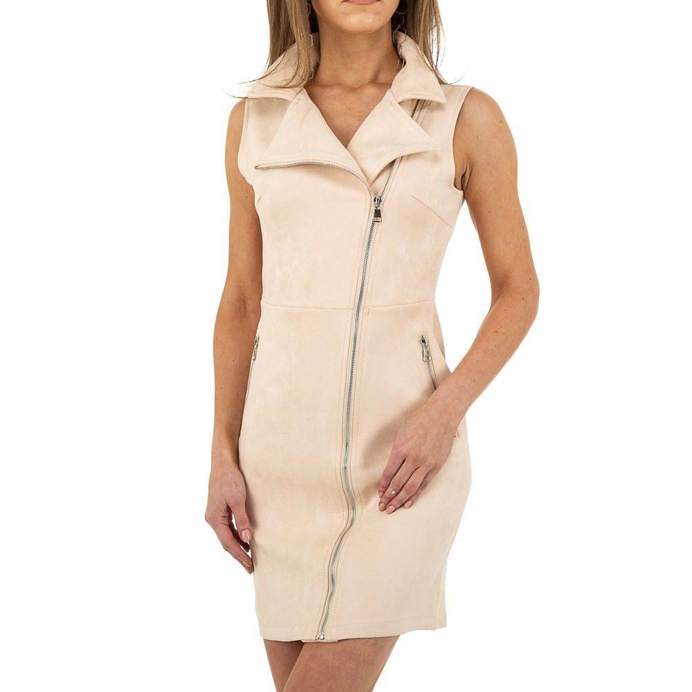 Dámské mini šaty - L/40 Voyelles shd-sat1155be