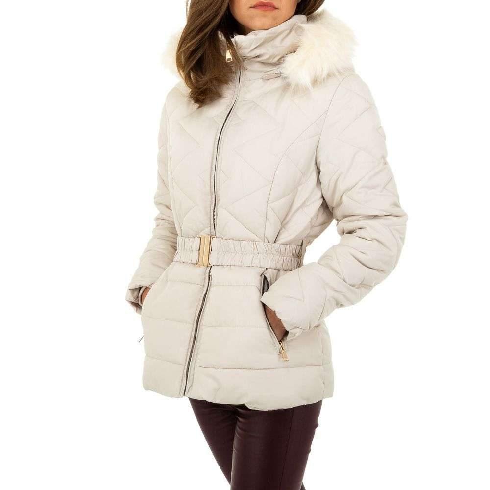 Dámska zimná bunda - M/38 EU shd-bu1197cr