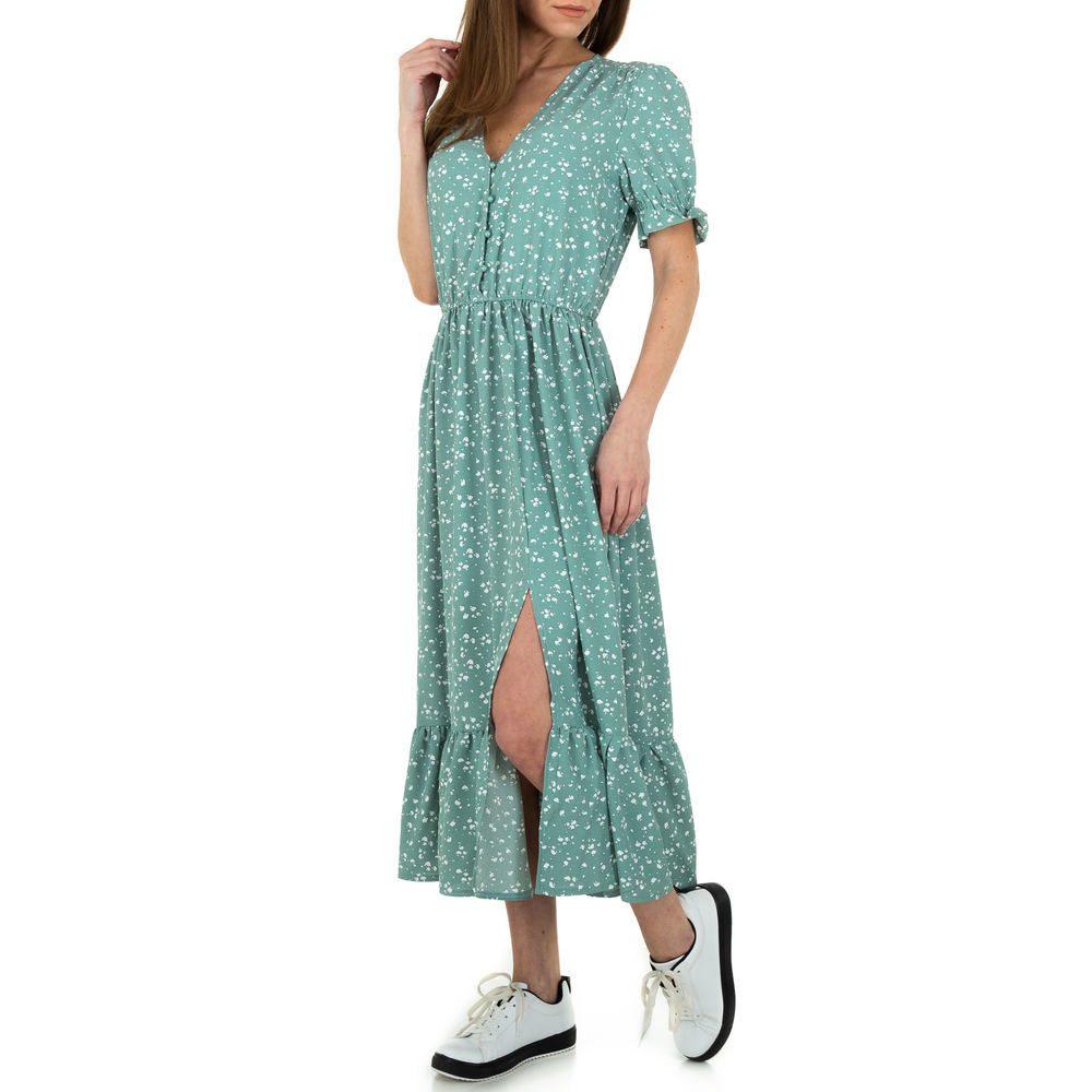 Romantické dámské šaty - L/40 EU shd-sat1283