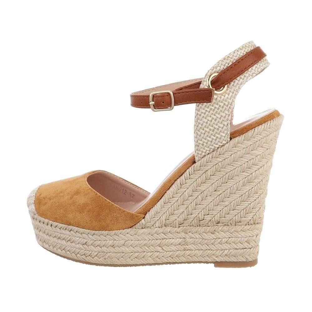 Dámské letní sandálky - 41 EU shd-osa1405ca
