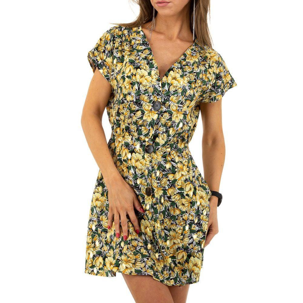Letní dámské šaty EU shd-sat1206ye