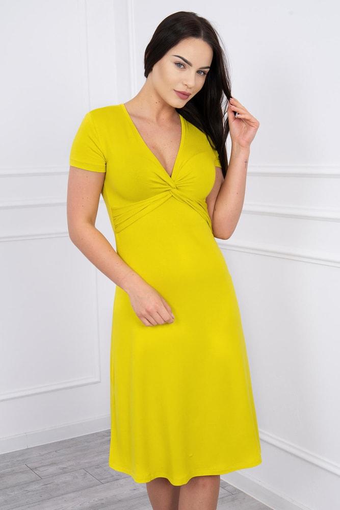 Letní dámské šaty - XL Kesi ks-sa8884sze
