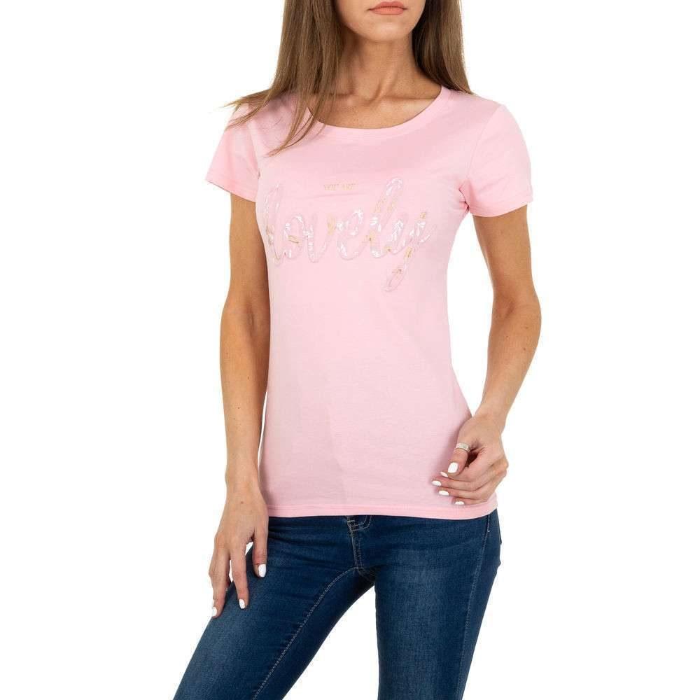 Dámské tričko s potiskem shd-tr1080spi