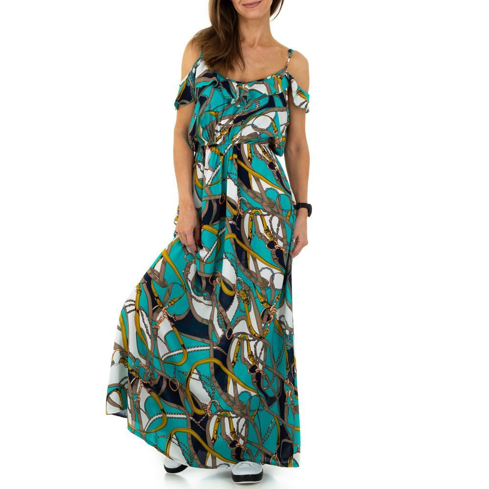 Letní dámské šaty EU shd-sat1222tu