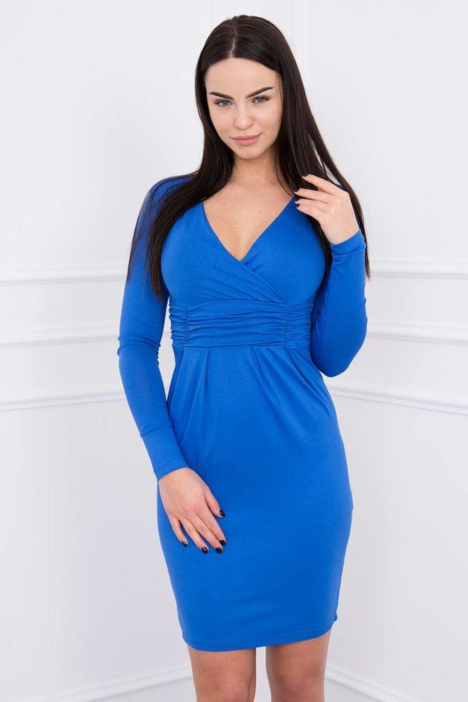 Elegantné dámske šaty Kesi ks-sa8318mo