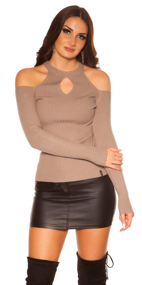 Koucla Dámský svetr